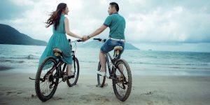 9 señales de que estás en una relación sólida, incluso si no lo sientes