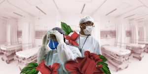Estas iniciativas buscan acabar con los ataques hacia médicos y enfermeras que luchan contra el Covid-19