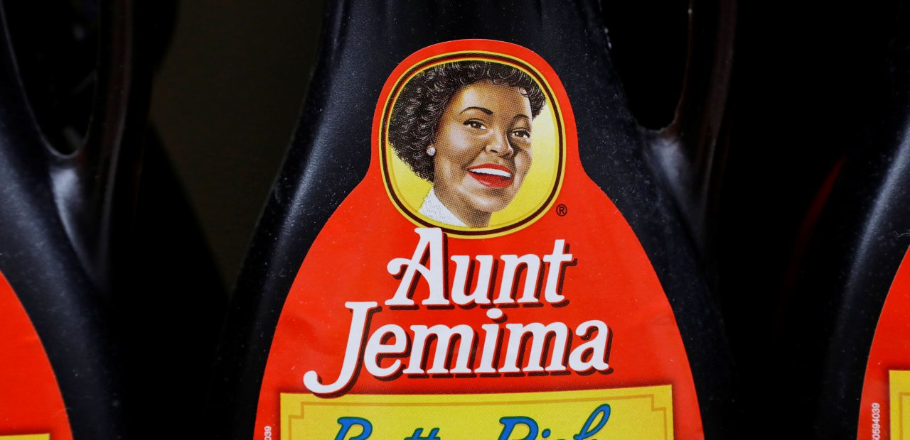 Aunt Jemima PepsiCo