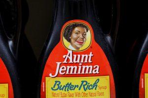 Aunt Jemima dejará los estereotipos raciales y cambiará su nombre e imagen