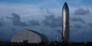 Conoce a Starship, el siguiente proyecto de SpaceX que buscará llevar a la humanidad a Marte y realizará el primer viaje privado a la órbita de la Luna en 2023