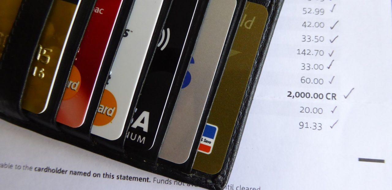 pagar tarjetas de crédito
