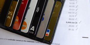 Cómo usar un préstamo personal para pagar tus tarjetas de crédito