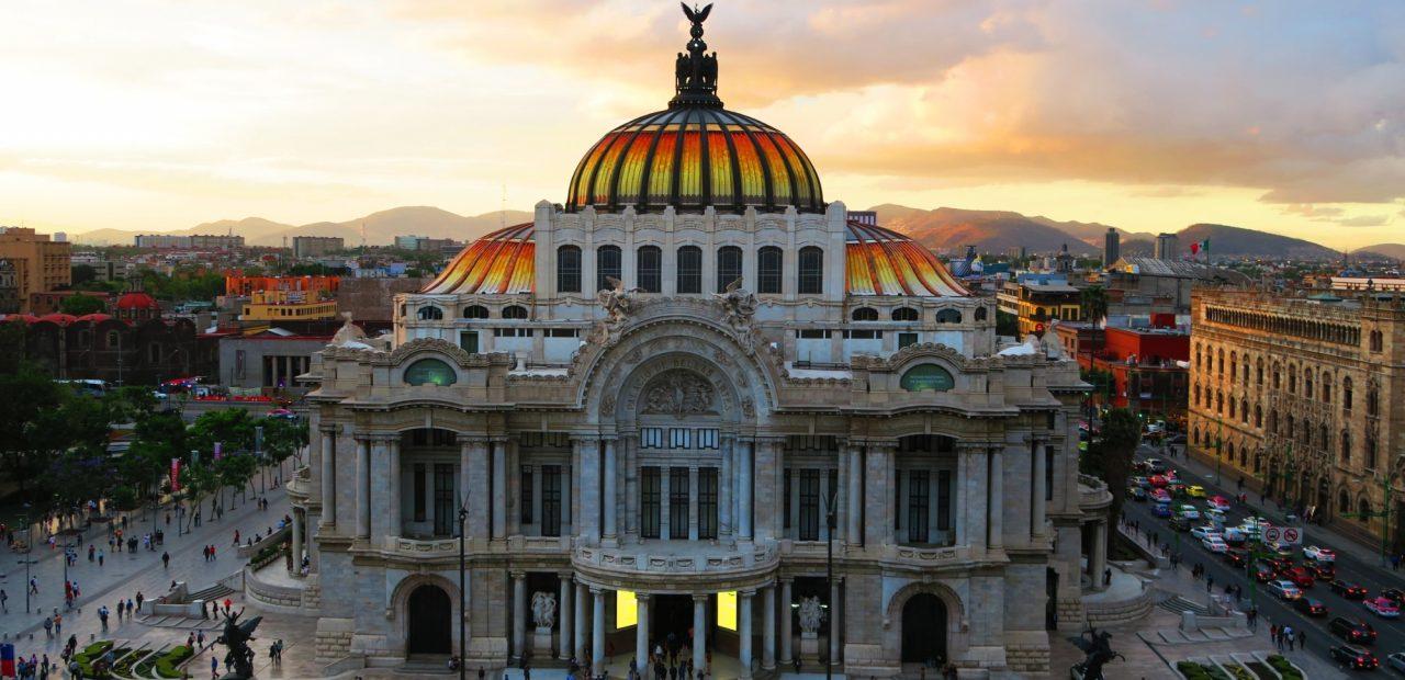 IMCO estados competitivos | Business Insider México