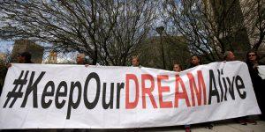Corte Suprema de Estados Unidos da revés a Donald Trump y el Programa de Dreamers continúa