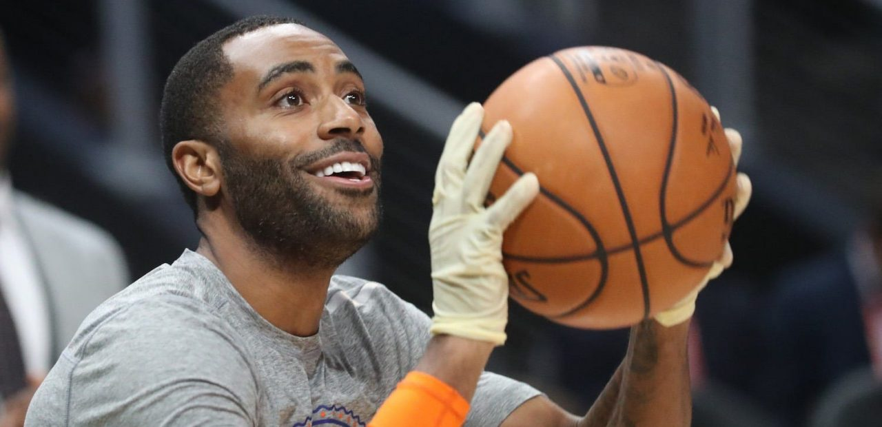 burbuja NBA