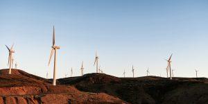 Las 5 empresas de energías renovables que tienen inversión directa en México