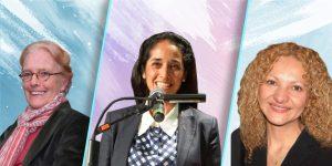 3 funcionarias del gobierno – Conapred, Salud y Atención a Víctimas – presentan sus renuncias en medio de críticas de AMLO a los organismos