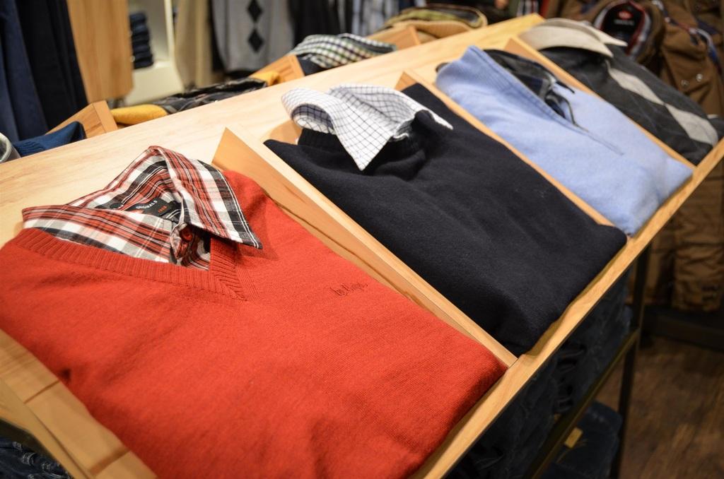 comprar ropa caballero