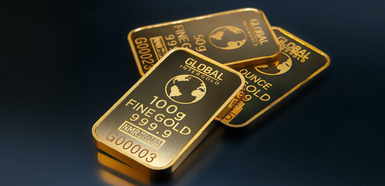 precio del oro 2020 | Business Insider México