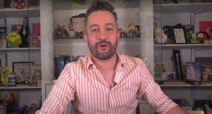 HBO cancela el programa de Chumel Torres tras polémica por sus comentarios en redes sociales