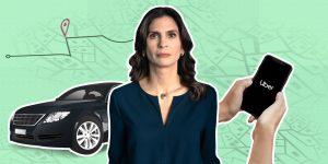 Incluir a las mujeres e impulsar su trabajo: la misión de Gretta González, CEO de Uber en México