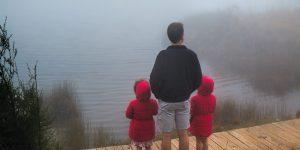 9 maneras en las que ser padre afecta a tu éxito — explicadas por la ciencia