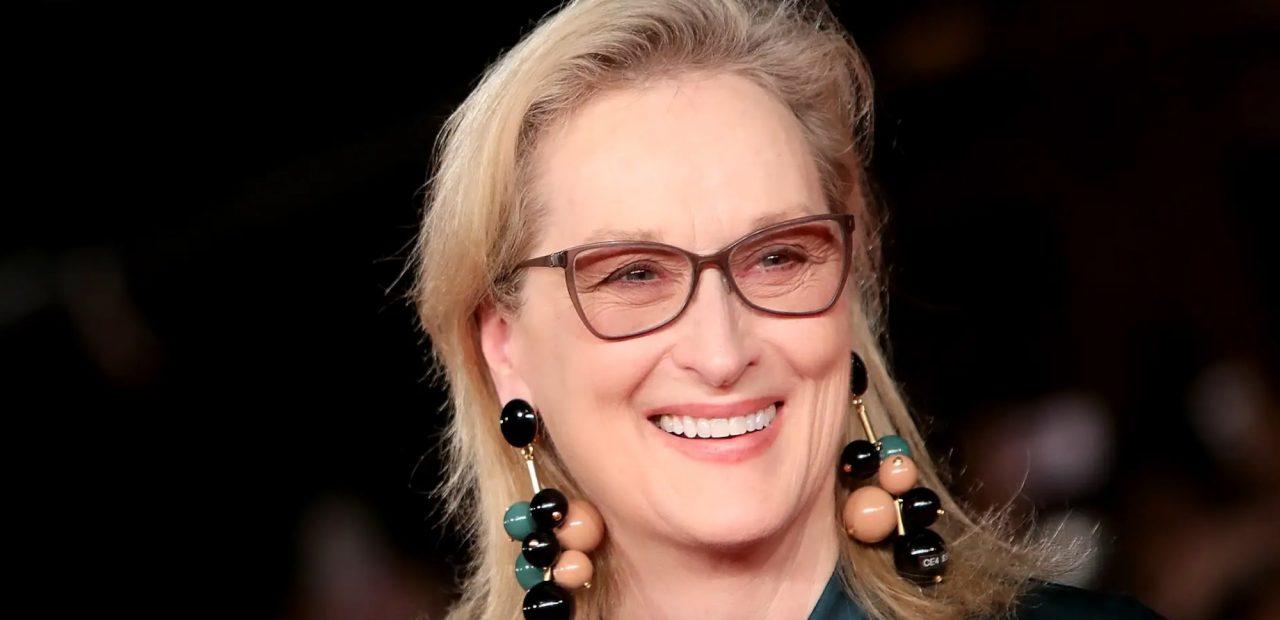 14 datos sorprendentes de Meryl Streep | Business Insider Mexico