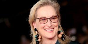 14 cosas sorprendentes que probablemente no sabías sobre Meryl Streep