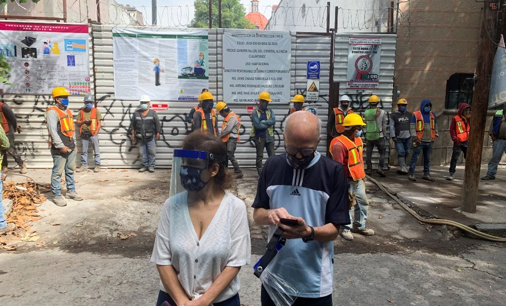 sismo mexicoestres postraumatico sismo | Business Insider México