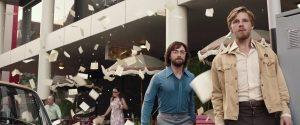 Cinépolis reabrirá sus salas con el estreno de 'Fuga de Pretoria', filme protagonizado por Daniel Radcliffe