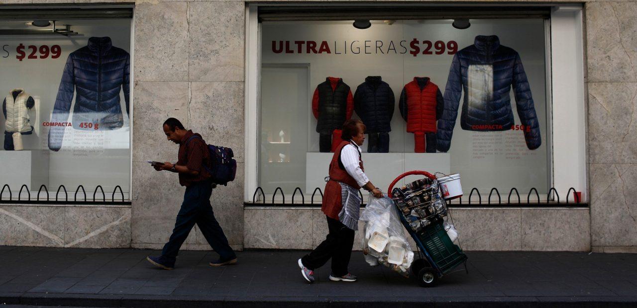 FMI   Economía mexicana   Business Insider México