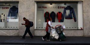 El FMI, el más pesimista hasta ahora; estima que la economía mexicana caerá 10.5% en 2020