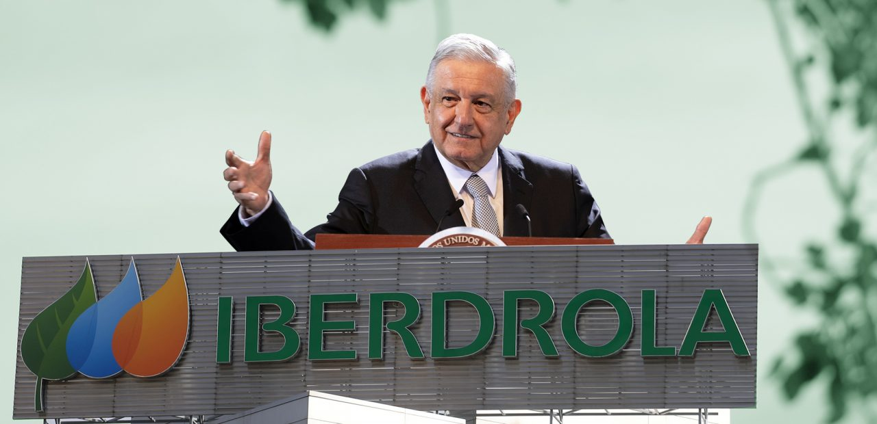 Amlo cancela iberdrola inversion | Business Insider México