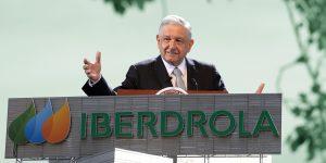 AMLO espera que existan un arreglo con Iberdrola y niega  cancelación de inversión de 1,200 mdd en Tuxpan, Veracruz