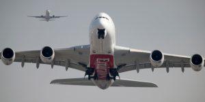 El exCEO de British Airways cree que el coronavirus marcará el fin de los 747 y A380 porque los pasajeros querrán pasar el menor tiempo posible viajando