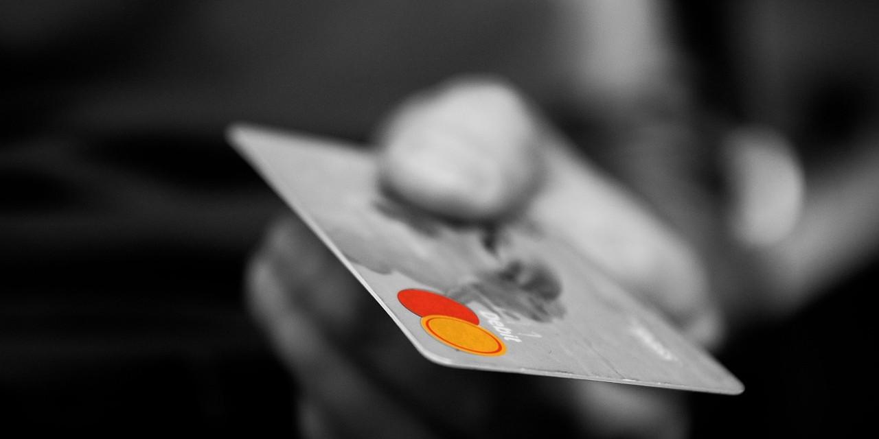 tarjeta de crédito ahorro
