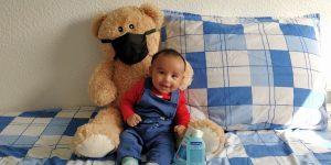 Recomendaciones para mantener la salud emocional de los niños antes de que se incorporen a la nueva normalidad
