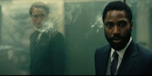 'Tenet' de Christopher Nolan retrasa nuevamente su estreno debido al coronavirus