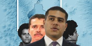 Qué es el CJNG que presuntamente atentó contra la vida de Omar García Harfuch en CDMX