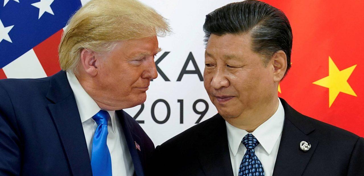 Donald Trump | Xi Jinping | Estados Unidos | China | Business Insider México
