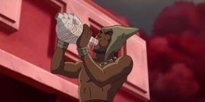 Crunchyroll lanzará un anime original inspirado en la cultura azteca y que contó con la participación de una artista chiapaneca