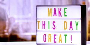 5 trucos mentales que te ayudarán a reaccionar cuando necesites motivación