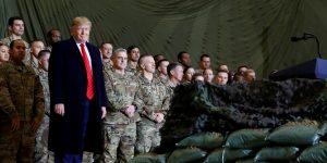 Irán emite orden de arresto contra Donald Trump y otras 35 personas por el asesinato del general Soleimaní