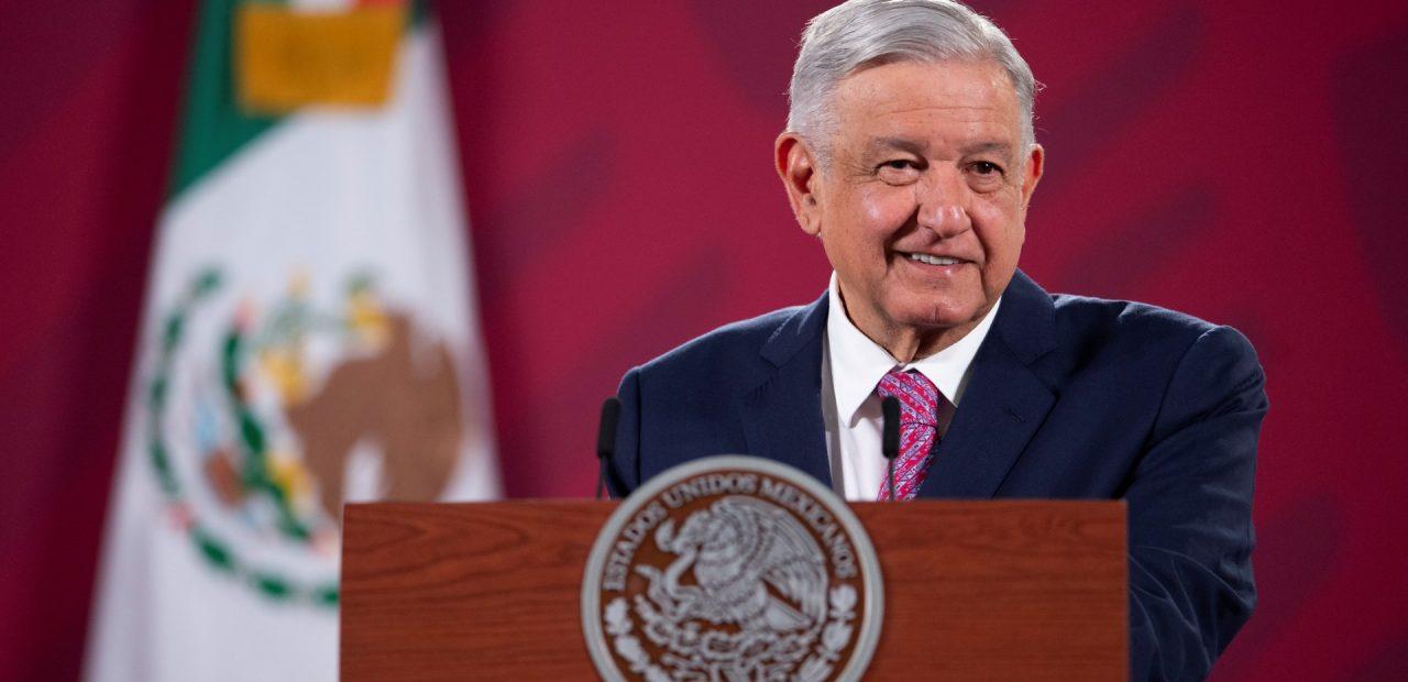 AMLO reunion Trump   Business Insider México