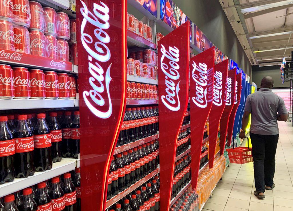 Coca-cola publicidad