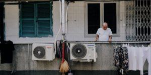 El aire acondicionado propaga el coronavirus en gimnasios, tiendas y restaurantes: ¿mito o realidad?