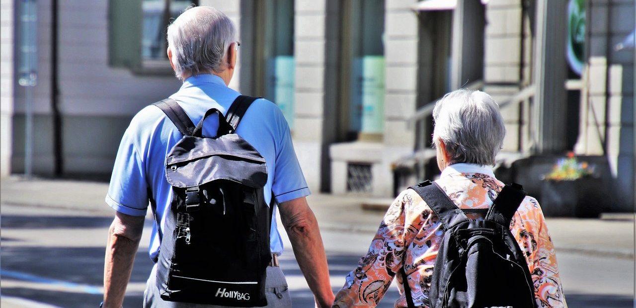 adultos mayores sucursales bancarias   Business Insider México