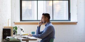 3 acciones que puedes implementar para ayudar a que tus colaboradores le bajen a la ansiedad por el home office