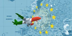 La Unión Europea prohíbe la entrada a México, Estados Unidos, Brasil y Rusia en la reapertura de las fronteras de sus 27 países miembro