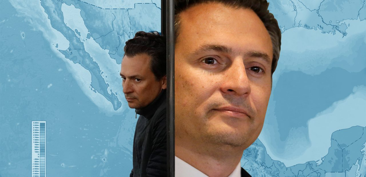 Emilio Lozoya Pemex Extradicion | Business Insider Mexico