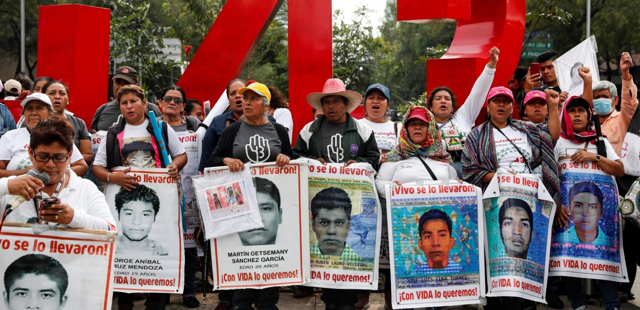 ayotzinapa verdad historica fgr pgr tomas zeron