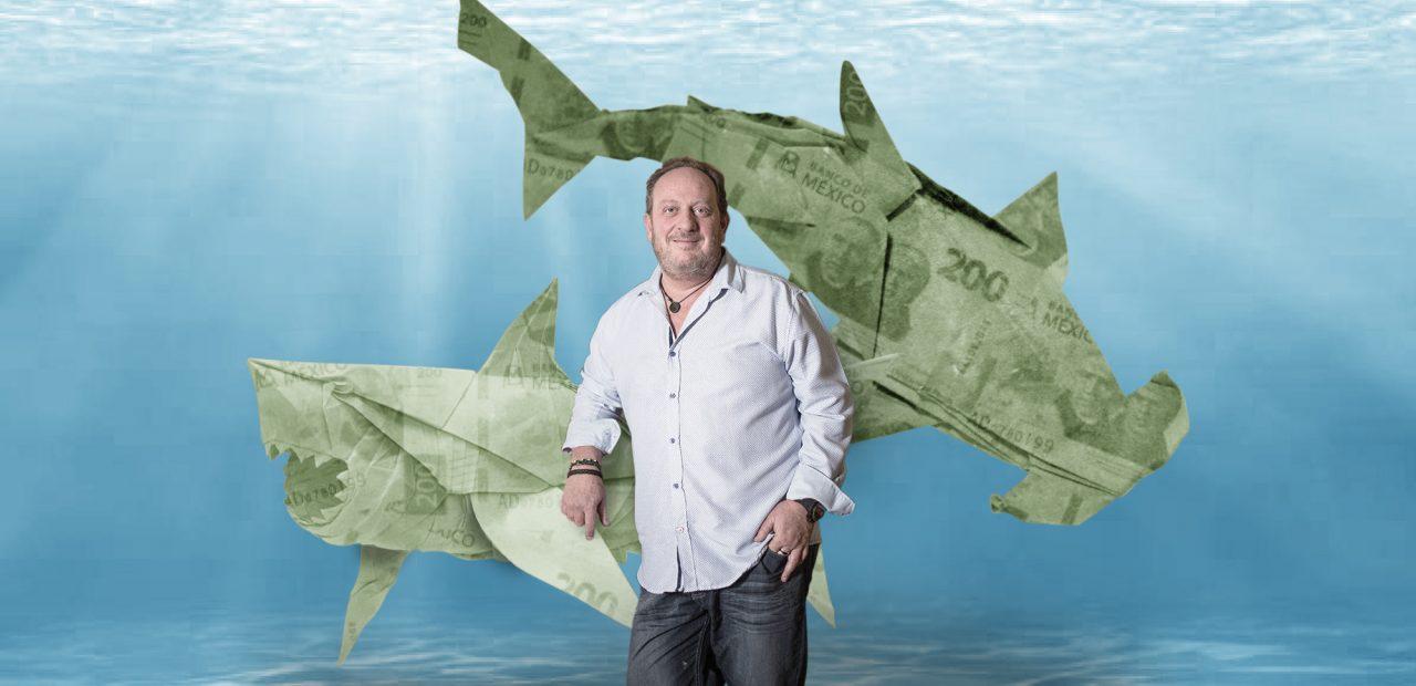 pitch Shark tank Marcus Dantus   Business Insider México
