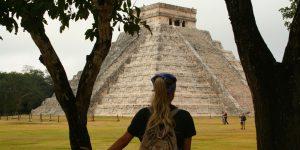 El turismo en México será uno de los más afectados por el coronavirus en el mundo –perdería hasta 17,376 millones de dólares, estima la ONU
