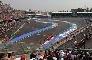 El GP de México está en riesgo por el coronavirus — el Autódromo Hermanos Rodríguez permanecería como hospital provisional