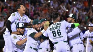 La temporada 2020 de la Liga Mexicana de Béisbol se cancela por la pandemia del coronavirus