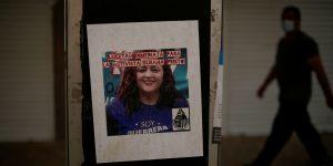 Un juez ordena la liberación de la activista laboral, Susana Prieto, luego de que entrara en vigor el T-MEC