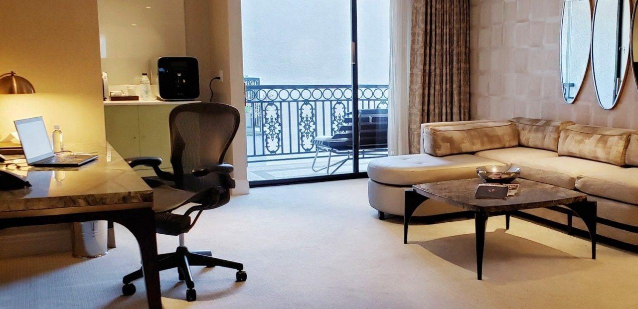 Empresarios alquilan habitaciones de hotel   Business Insider México