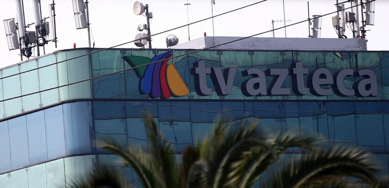 tv azteca television grupo salinas deezer
