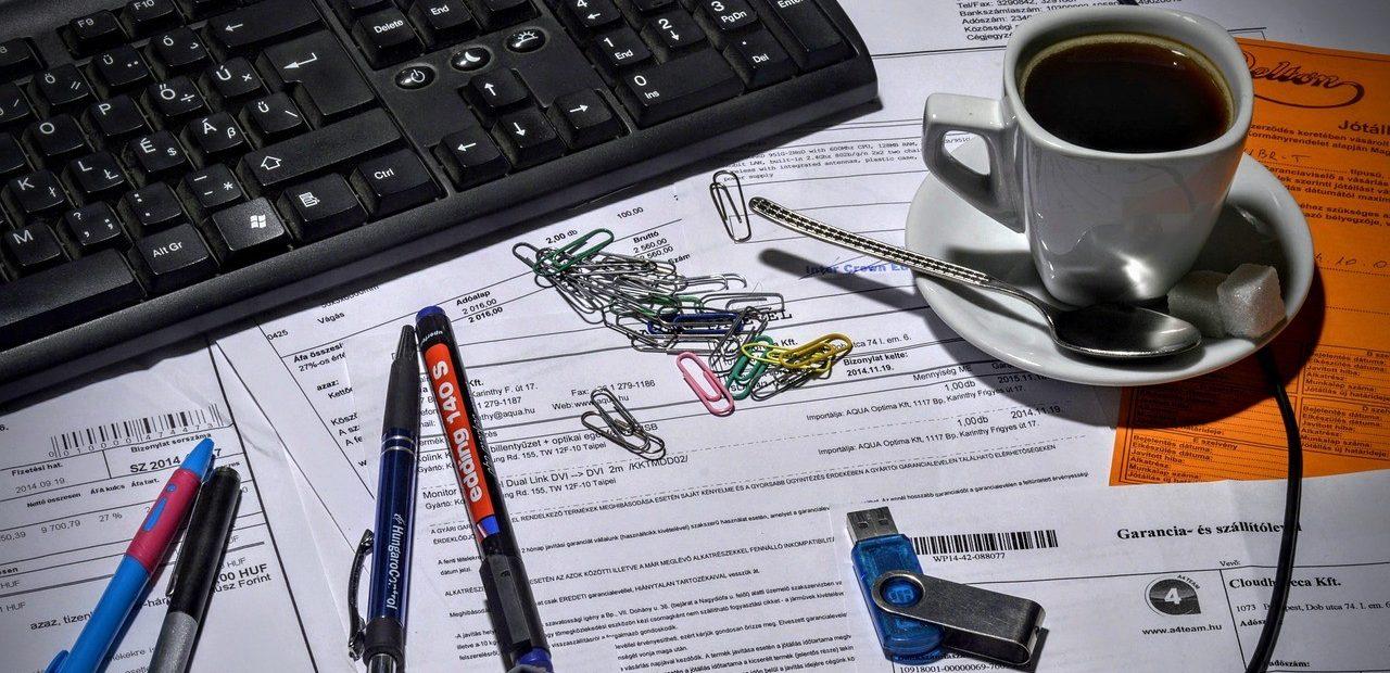 revisé mis gastos | Business Insider México